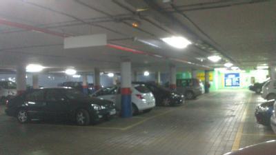 Garage Mundial