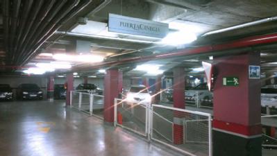 Puerta Cinegia