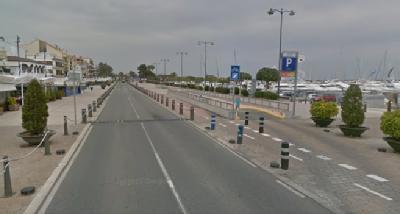 SABA Port de Cambrils