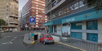 SABA Plaza España