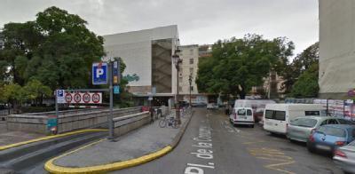 SABA Plaza Concordia