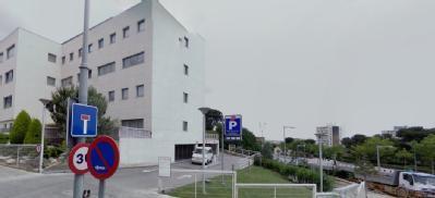 SABA Hospital de Sant Joan de Déu