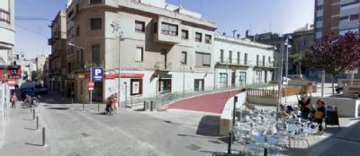 SABA Plaça del Mercat