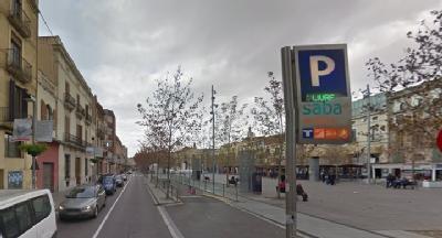 SABA Plaça del Penedès