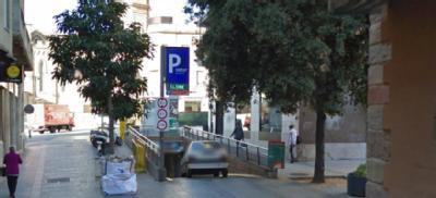 SABA Plaça Doctor Robert - Sabadell