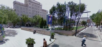 SABA Plaça la Plana