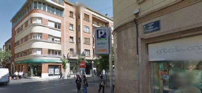 SABA Plaça Vella