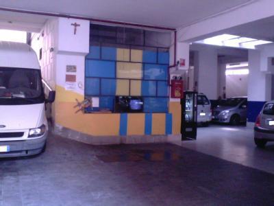 Parkeergarage In Via Plebiscito 889 In Catania Parclick