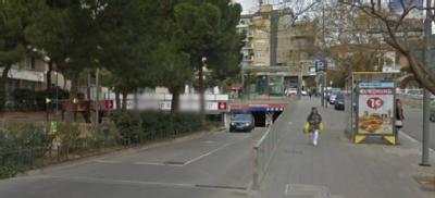 BSM Porta Sarrià