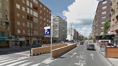IC Avenida Pío XII - Talavera