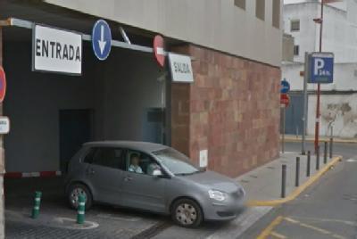 IC Plaza de Abastos