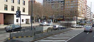 IC Plaza Juan de Austria
