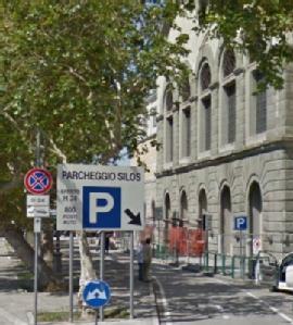 SABA Trieste Silos