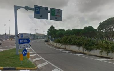 SABA Aeroporto di Brindisi - Low Cost (P8)