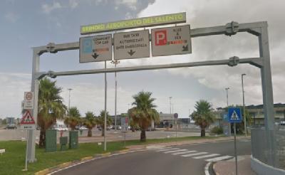 SABA Aeroporto di Brindisi Kiss & Fly - P3
