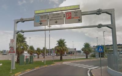 SABA Aeroporto di Brindisi Top & Comfort - P1