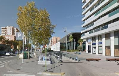 COPARK Fira Sabadell