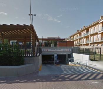 COPARK Plaza Catalunya