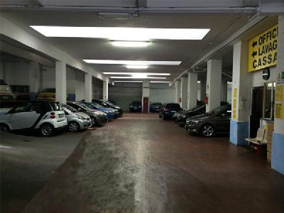 Garage Colombo