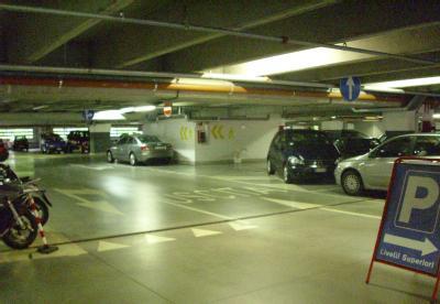 QUICK - Aeroporto di Milano Linate