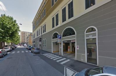 SABA Trieste Ospedale