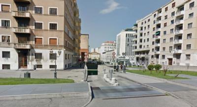 SABA Trieste Foro Ulpiano