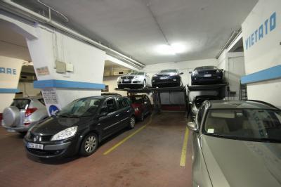 Garage Verdi