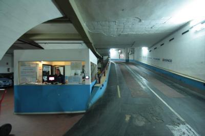 Garage Lungarno