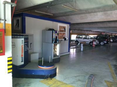 Parkair - Aeroporto di Catania