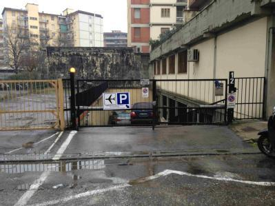 Parking Airport Florence - Aeroporto di Firenze