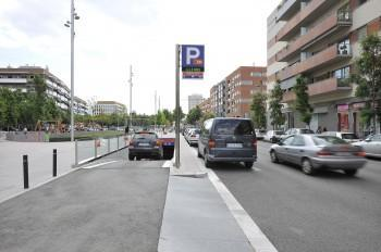 BSM Bilbao Llull