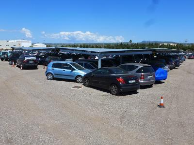 Low Cost Parking Aeropuerto Mallorca