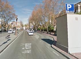 MC Avenida de Roma