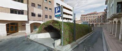 PARKIA Huerta Del Hospital
