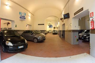 Garage del Bargello