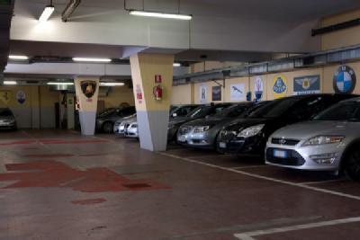 Garage Florentia