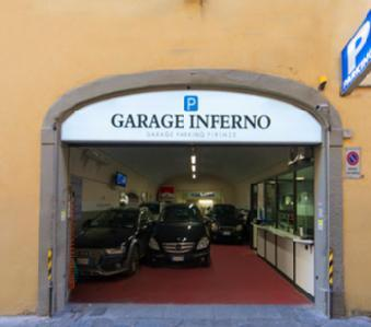 Garage Inferno