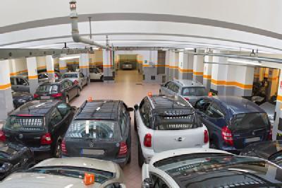 Garage Michelangelo