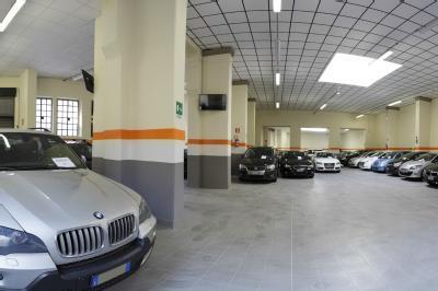 Garage Gioberti