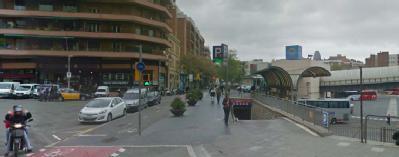 BSM Estació Barcelona-Nord