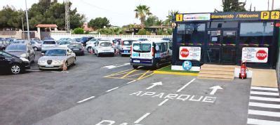 Low Cost Parking Aeropuerto Alicante