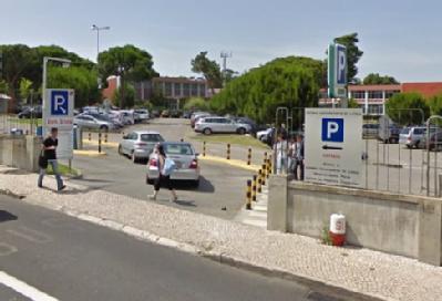 SABA Estádio Universitário de Lisboa