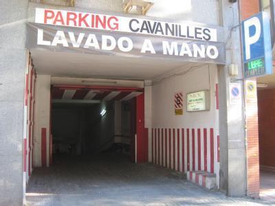 DM Cavanilles
