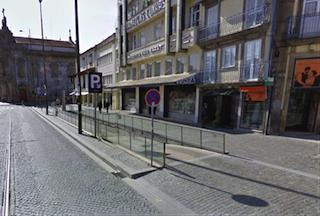 SABA Praça Lisboa
