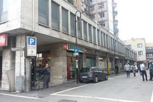 Garage Grand'Italia