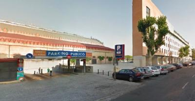 SABA Estación Sevilla - Plaza de las Armas