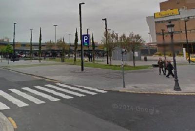 SABA Estación Valencia - Joaquín Sorolla
