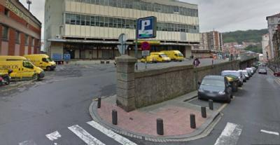 SABA Estación Bilbao