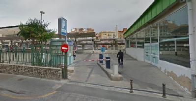 SABA Estación Valencia Nord