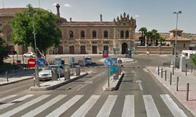 SABA Estación Toledo